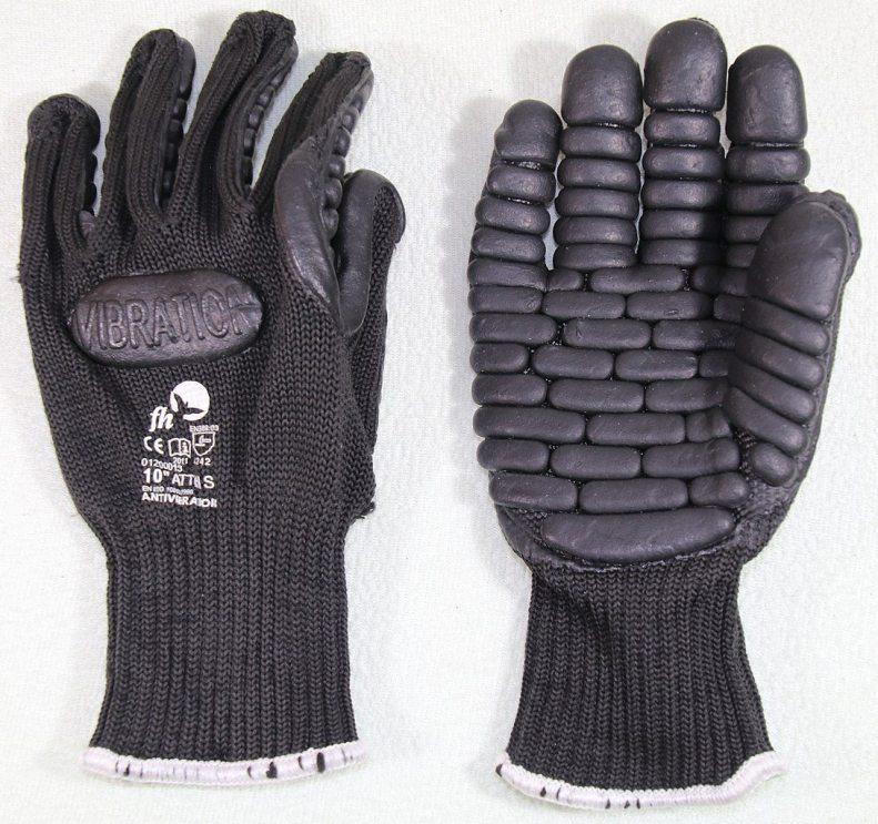 the best anti vibration gloves