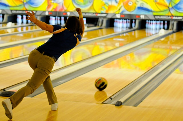Benefits of Bowling - The 7 Best Bowling Balls That Will Increase Your Bowling Score