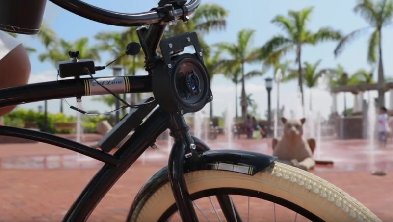 bicycle speakers - The 7 Best Bicycle Speakers to Rock Your Commute