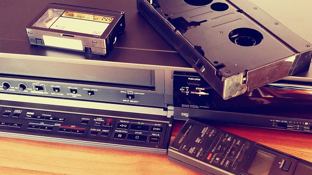 choosing VHS to DVD Converter - The 7 Best VHS to DVD Converters to Preserve Your Treasured Home Video Memories