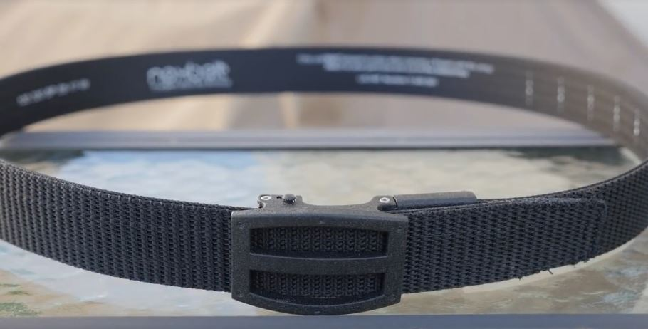 tactical waist belts - The 7 Best Tactical Waist Belts That Will Improve Your Everyday Carry Experience
