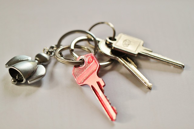 types of keychains - The 5 Best EDC Keychains: Organization and Practicality at Your Disposal