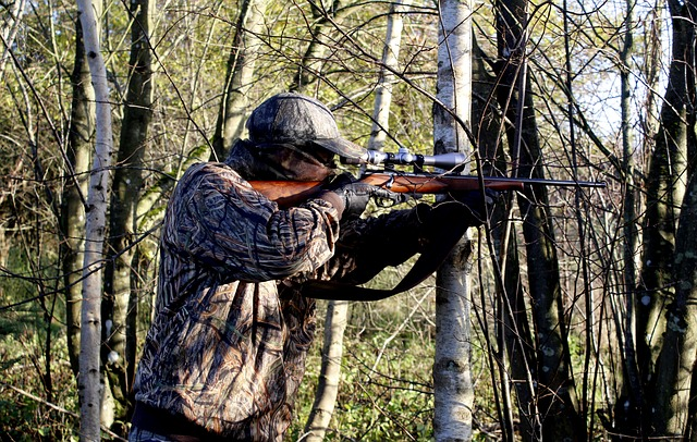 hunting gear - How to Organize Your Hunting Equipment in The Off Season