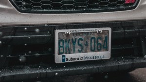1 best license plate frame - Home FH