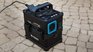 1 best portable battery generator - Home FH
