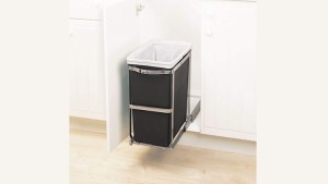 1 best under sink trash can - Home FH
