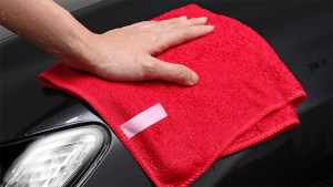 1 best microfiber towel - Home FH