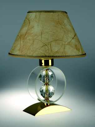 Shaded lamps - Best Corner Floor Lamps – Traditional & Contemporary
