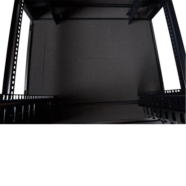 Acoustic Data Cabinet Base Cladding