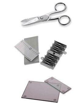 Fibre Tools & Consumables