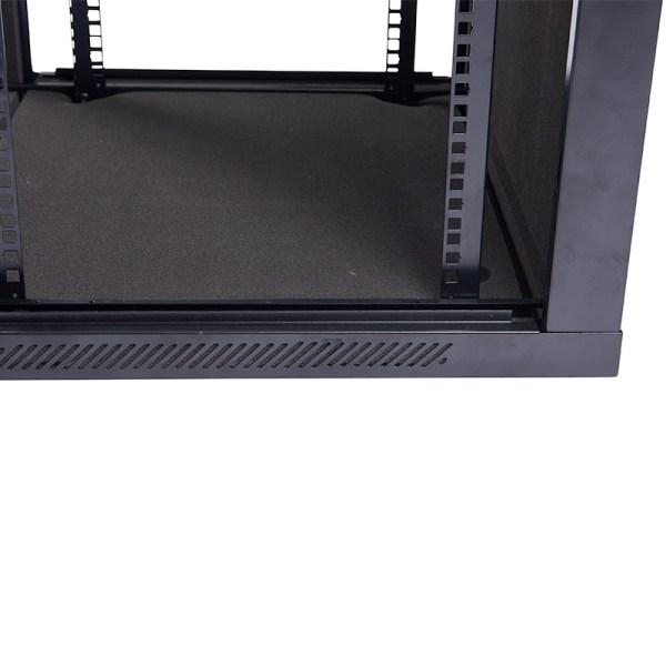 Acoustic Wall Box base cladding