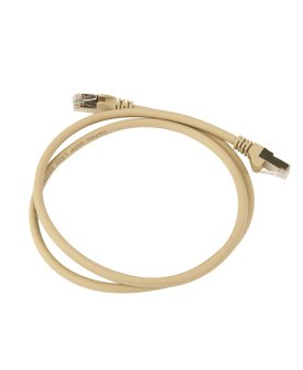 Cat 6A Patch Leads