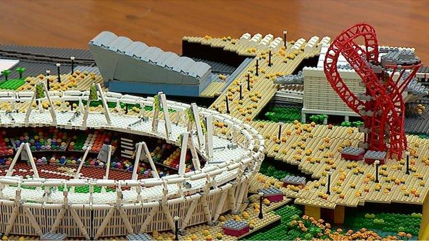 Brick City Olympic Park