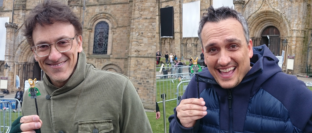 Location Visit: The Avengers: Endgame Set at Durham Cathedral