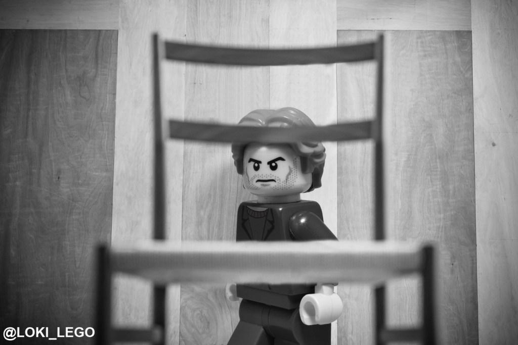 Tom Hiddleston Betrayal