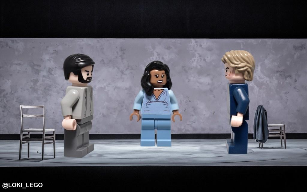 Betrayal starring Tom Hiddleston
