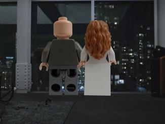 LEGO Daredevil Season 1 Episode 7