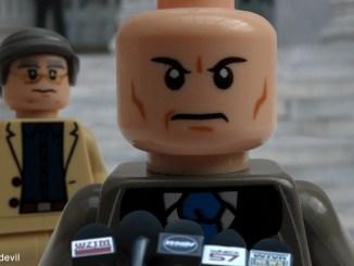 LEGO Daredevil Season 1 Episode 8