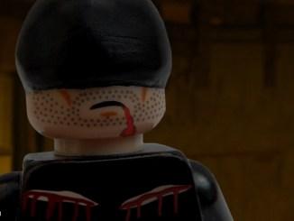 LEGO Daredevil Season 1 Episode 9