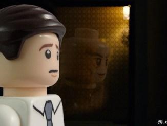 LEGO Daredevil Season 1 Episode 1