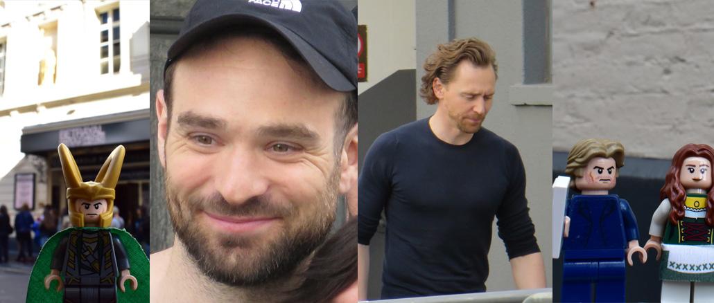 Tom Hiddleston, Charlie Cox, Zawe Ashton Betrayal