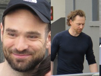 Tom Hiddleston, Charlie Cox, Zawe Ashton Betrayal
