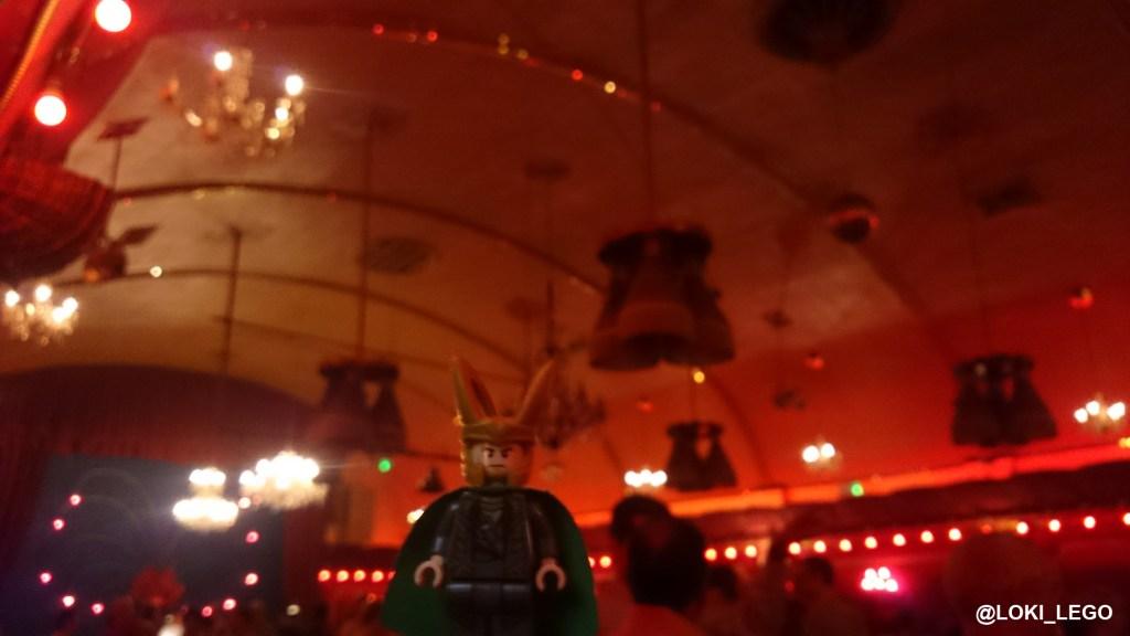 Rivoli Ballroom Avengers Age of Ultron