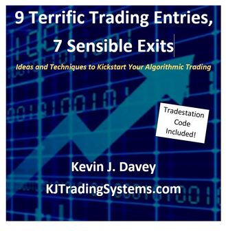 Learn To Trade  Algorithmic Trading Strategies