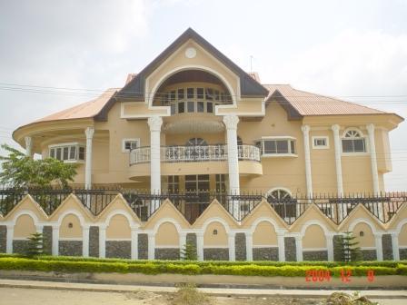 Futurescape Nigeria Architecture Plans And Designs House Designs
