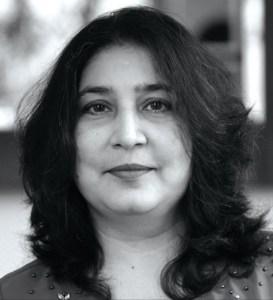 Namrata Rana