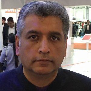 Syamant Sandhir