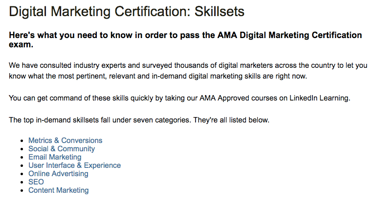 Do employers care about your online certificate? - Future Skills