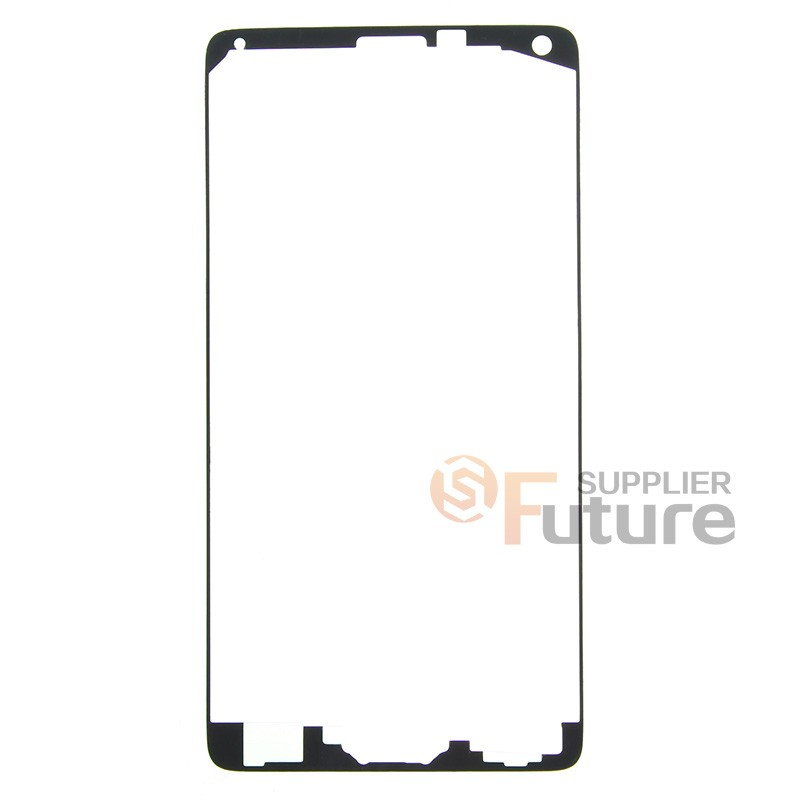 Samsung Galaxy Note 4 Series Front Frame Adhesive