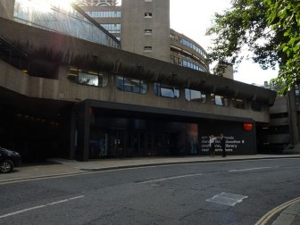 Barbican Centre, Image credit: Chris McKenna.