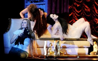 Covent Garden: Rusalka, 2012; Image by Alastair Muir