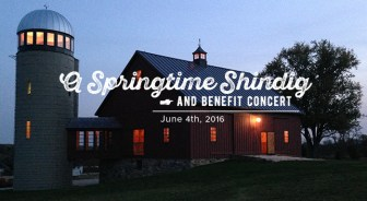 Get Your Tickets for FSI's Springtime Benefit Concert