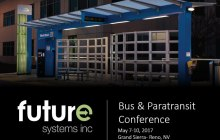 Bus and Paratransit Conference advertisement.
