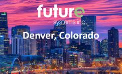 Denver Colorado Transit Shelters