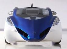 aeromobile flying car