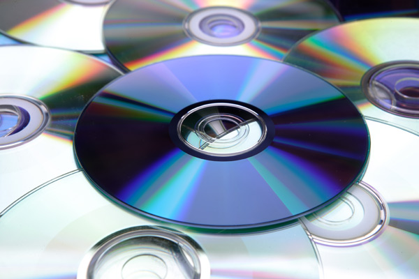 300gb optical discs