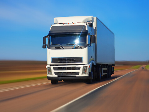 automated freight transport driverless truck future technology