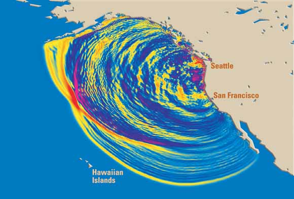 cascadia future earthquake