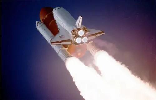space shuttle retired 2010