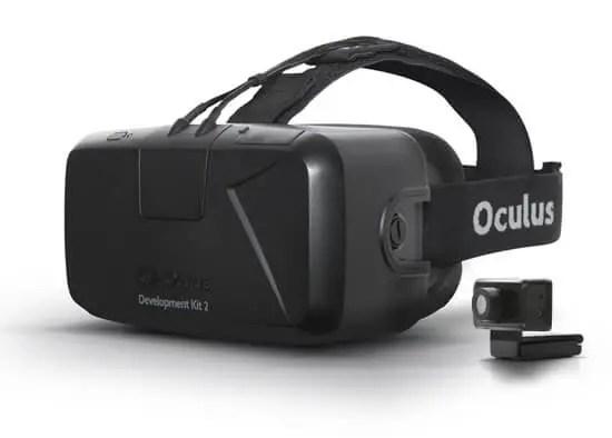 virtual reality 2015 technology timeline future vr