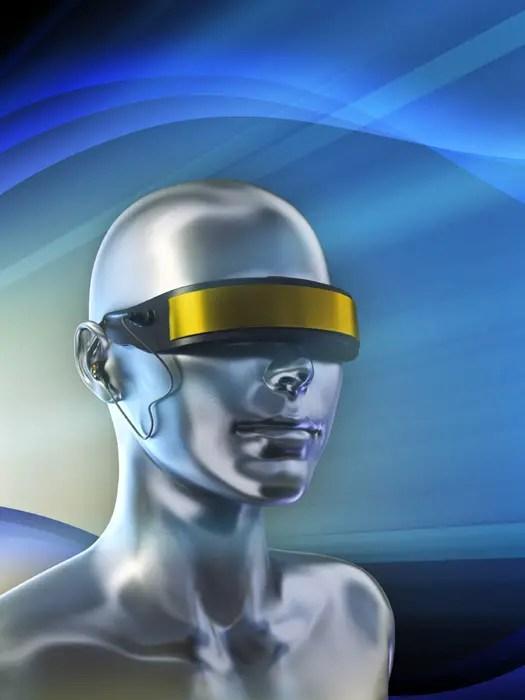 virtual reality future 2011 2015 2020