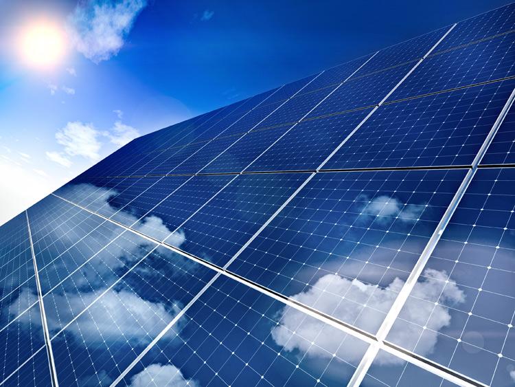 2.太陽電池材料種類 - Solar Energy