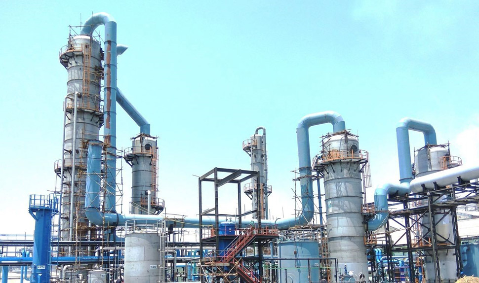 Anglo-Indian firm launches groundbreaking new carbon capture and utilisation plant