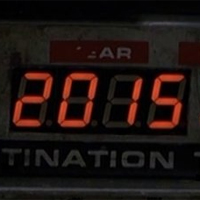 2015 back to the future