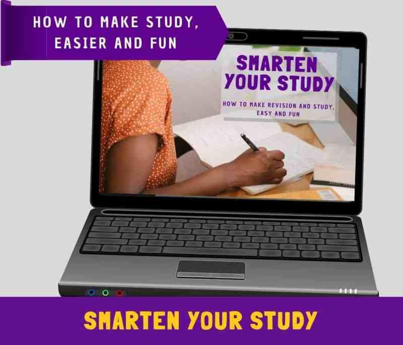 Smarten Your STudy