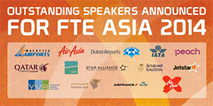 FTE Asia 2014 Speakers announced